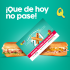 En marzo disfruta del 2×1 en Sandwich Qbano, redime tu bono!