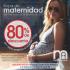MotherCare 80% de descuento en ropa de maternidad hasta el 30 de Junio del 2015.