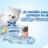 Concurso Winny, Código ganador,  ingresa tu código del kit y participa por un mes pañales y toallitas gratis