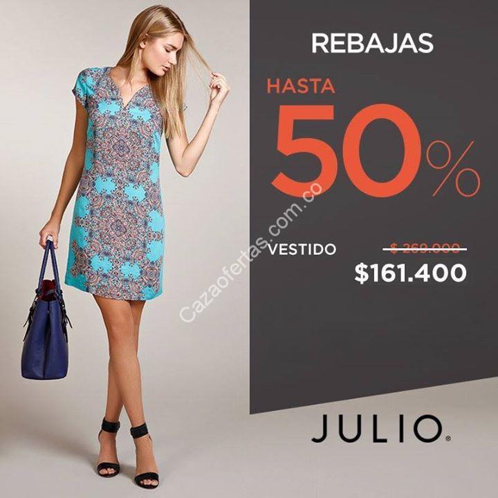 Oferta Julio 50 De Descuento En Los Vestidos Hasta El 31