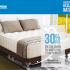 Promoción Americana de Colchones, 30% de descuento en colchón Top Master One  en el C.C Unicentro
