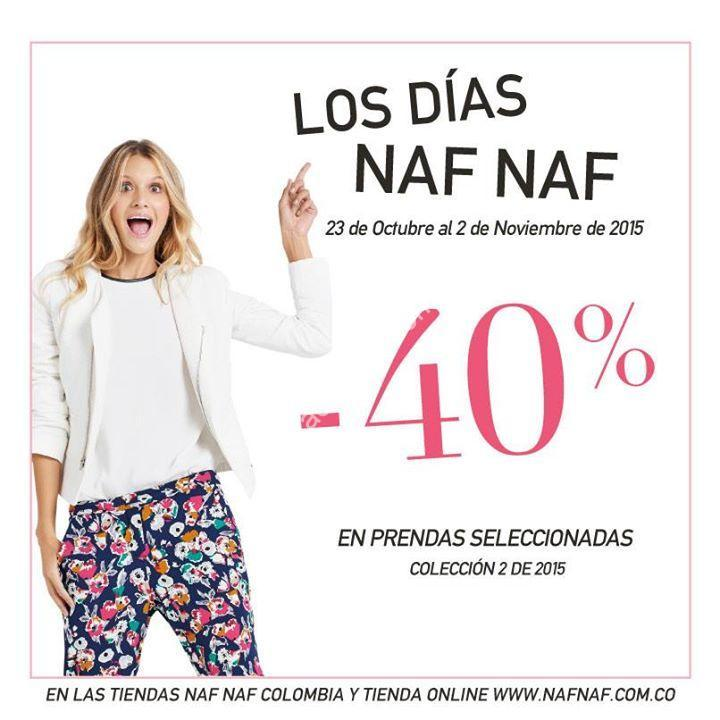 Naf naf coupons