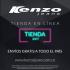 Promo Kenzo Jean, envió gratis a todo el país hasta el 7 de diciembre por tus compras online