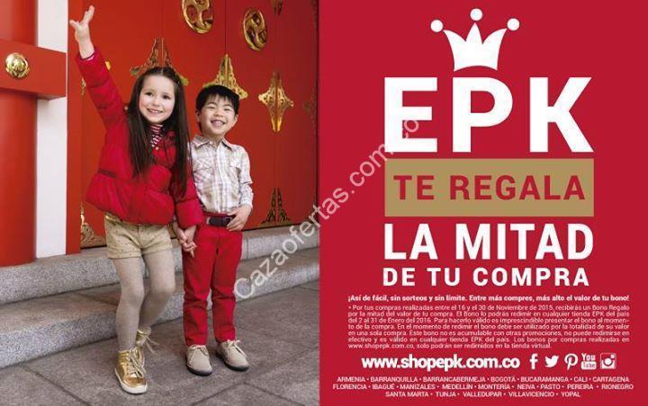4665ef647 Promoción EPK