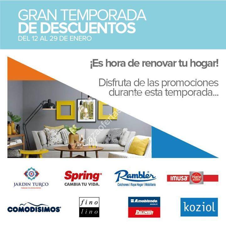 Ofertas hogar stunning ofertas u novey panam with ofertas for Mueble zapatero hipercor