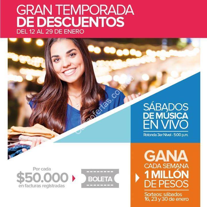 d09831a4e8c33 Promo C.C. Oviedo
