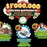 Promoción Nutresa Un Millón este mes que Bueno es: registra tus facturas en unmillonestemesquebuenoes.com y gana