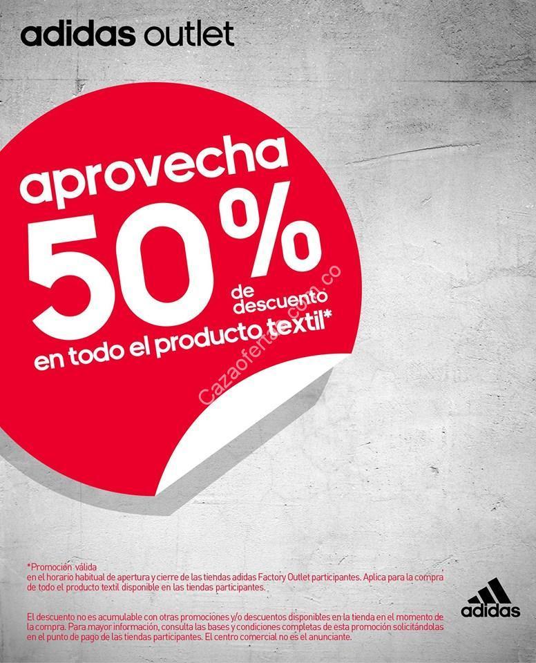 adidas outlet promociones