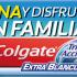 Promoción Colgate Triple Acción, gana una de las 40 tarjetas por 5 millones de pesos
