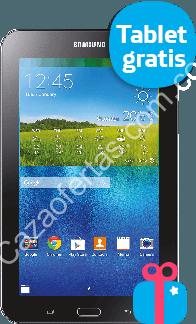 b4c507b6e46 Imagen de la promo: Promoción Movistar Navidad: tablet Gratis en la compra  de un
