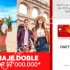 Concurso Tarjeta Terpel Colpatria 2019: Gana viaje en crucero o bono de $2 millones en tarjetaterpel.com