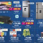 Catálogo de ofertas Colsubsidio Electro Manía 2020 del 8 al 19 de abril