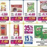 Catálogo de ofertas Colsubsidio Semana del Ahorro del 18 al 25 de mayo 2020