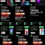 Catálogo Black Jumbo 2020 con ofertas del 28 de mayo al 3 de junio