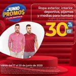 Ofertas Olímpica Miércoles de Plaza Junio Promos 17 de junio 2020
