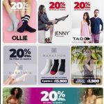Catálogo de ofertas Almacenes la 14 Día sin IVA 19 de junio 2020