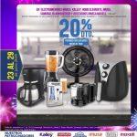Catálogo Colsubsidio Aniversario 2020 del 25 al 29 de junio