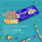 Ofertas Tiendas ara Rebajón de Precios 2020 del 25 de junio al 1 de julio