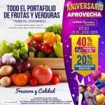 Ofertas Colsubsidio Aniversario 2020: hasta 40% de descuento en frutas, verduras y carnes este 26 de junio