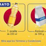 Promoción Levapan San Jorge el Aliado de los Tenderos 2020: GRATIS aceite, azúcar o papel higiénico