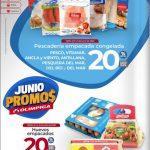 Catálogo Olímpica Junio Promos 2020 con ofertas del 1 al 15 de junio
