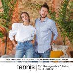 Ofertas Tennis reapertura: del 20% al 70% de descuento en toda la tienda