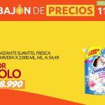 Catálogo Tiendas Ara Rebajón de Precios 2020 del 11 al 17 de junio