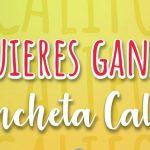 Concurso California: Gana una ancheta de productos