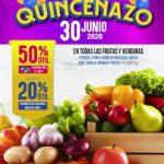 Catálogo Quincenazo Colsubsidio Aniversario 2020 ofertas 30 de junio