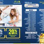 Catálogo Colsubsidio Electro Manía 2020 del 17 al 19 de julio