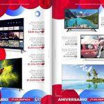 Catálogo Olímpica Aniversario 2020 del 18 al 20 de julio