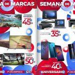 Catálogo Olímpica Aniversario 2020 Semana de Marcas del 20 al 25 de julio