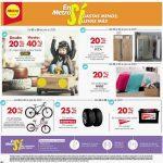 Catálogo Metro ofertas fin de semana del 23 al 27 de julio 2020