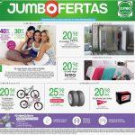 Catálogo Jumbo ofertas fin de semana del 23 al 27 de julio 2020