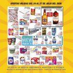 Catálogo Gran Colombia Días Amarillos del 24 al 27 de julio 2020