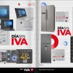 Catálogo Olímpica Día sin IVA 19 de julio 2020