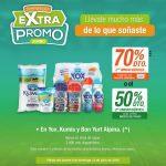 Ofertas Jumbo Extra Promo 2020 del 9 al 12 de julio 2020