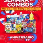 Catálogo Olímpica Semana de Combos 2020 del 13 al 18 de julio
