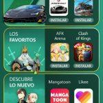 Huawei App Gallery: 50% de descuento en puntos en todas las apps y juegos