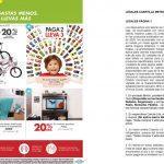 Catálogo Metro ofertas fin de semana del 12 al 15 de agosto 2020