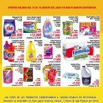 Catálogo Supermercados Gran Colombia Maratón de Precios Bajos 15 al 18 de agosto 2020