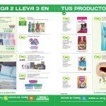 Catálogo Jumbo ofertas 2x3 del 27 de agosto al 2 de septiembre 2020