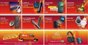 Linio Hot Sale 2020: hasta 50% de descuento + envío gratis