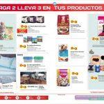 Catálogo Metro 2x3 del 20 de agosto al 2 de septiembre 2020