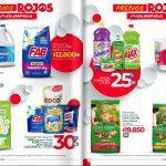 Catálogo Olímpica Precios Rojos 2020 del 24 al 29 de agosto