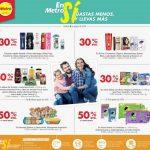 Catálogo Tiendas Metro ofertas de fin de semana del 5 al 8 de agosto 2020