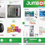 Ofertas Jumbo fin de semana del 3 al 7 de septiembre 2020