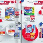 Catálogo Olímpica Paga con Puntos 7 al 12 de septiembre 2020