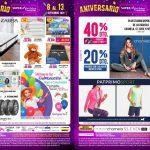 Catálogo Colsubsidio Aniversario 2020 del 8 al 13 de septiembre 2020