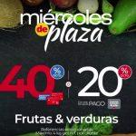 Ofertas Olímpica Miércoles de Plaza 9 de septiembre 2020